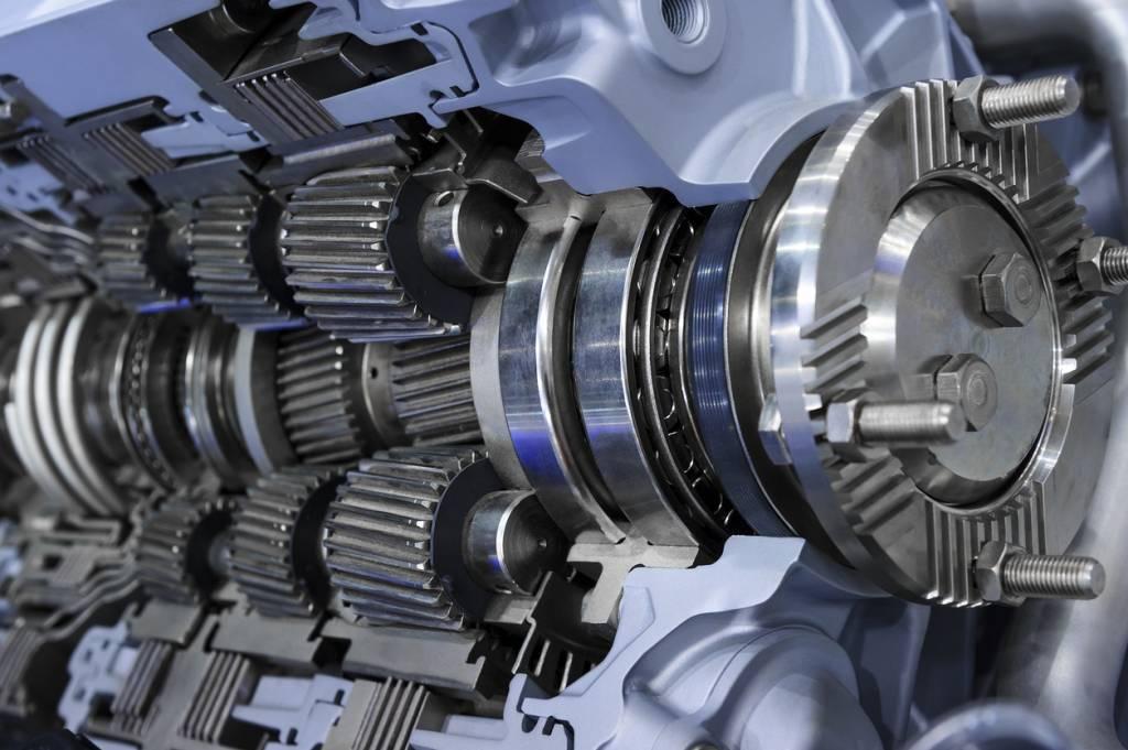 moteur AVG appareil industrie machine