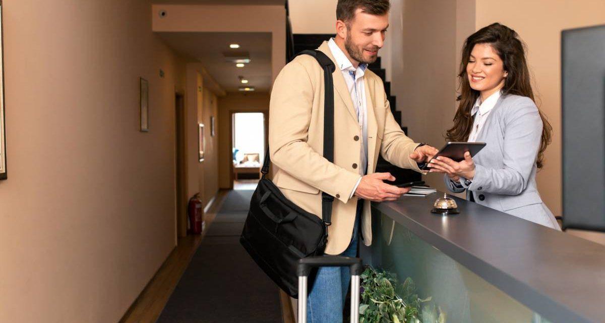 Boostez le taux d'occupation de votre hôtel !