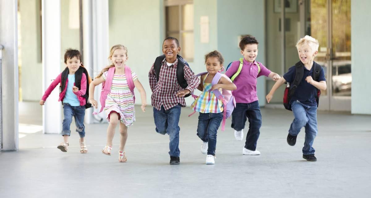 Travail et vacances scolaires : comment s'occuper des enfants ?