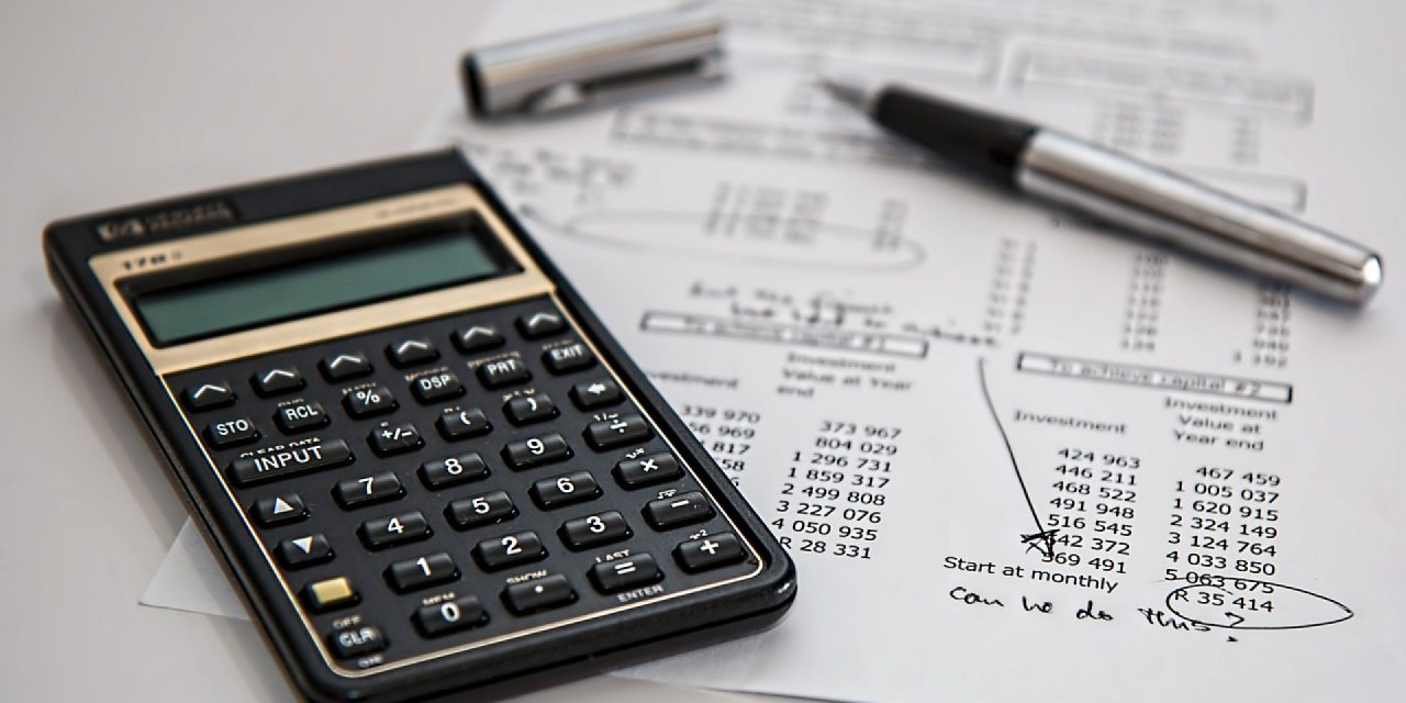 Pourquoi faire le choix d'un ERP pour la finance ?