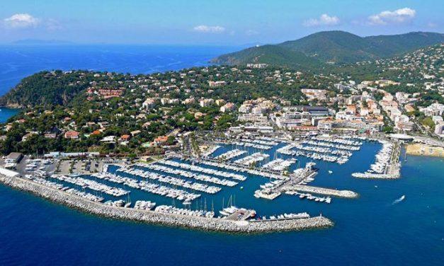 Top5 des activités à Cavalaire Sur Mer