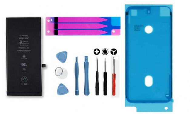 Comment choisir le meilleur kit batterie pour votre iPhone ?