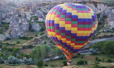 Ballon gonflable : pourquoi utiliser l'hélium ?