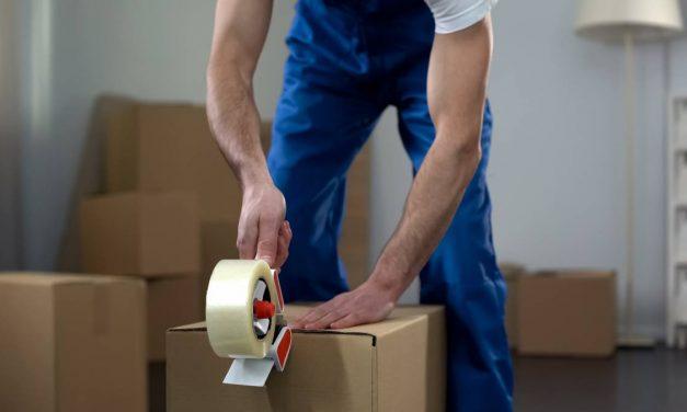 Pourquoi faire appel à une entreprise pour réaliser son déménagement ou pour faire garder ses meubles ?