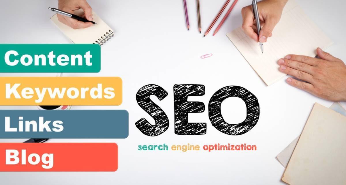 Comment créer un site web optimisé SEO