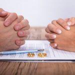 Quels sont les différents types de divorce qui existent ?