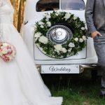 Dans quel type de véhicule doit arriver la mariée ?