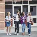Sortie d'école : les mesures impactantes