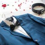 Comment bien repasser les pièces d'un costume ?