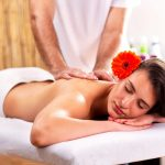 Les bienfaits du massage corps à corps